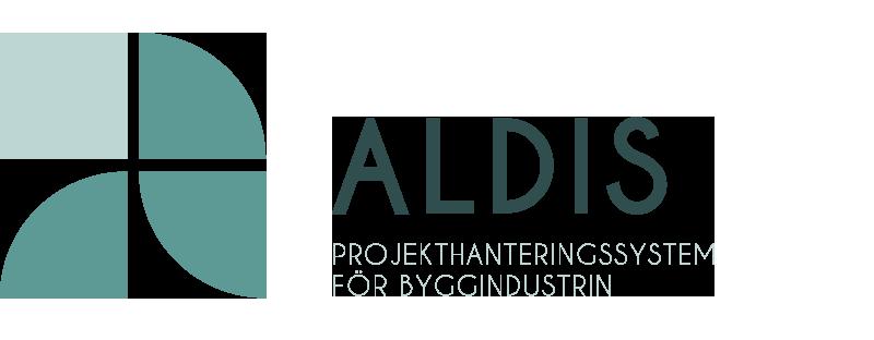 aldis projekthanteringssystem